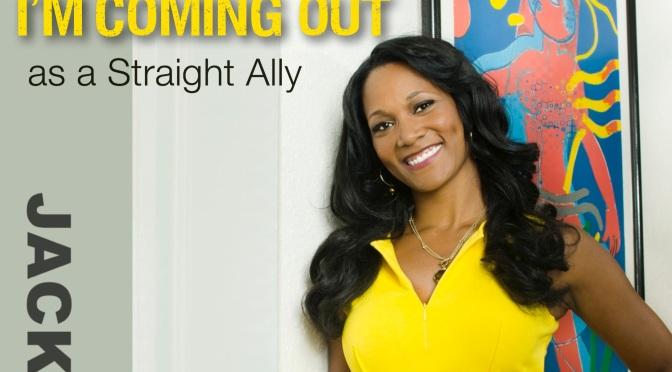 Ally Profile: Rachel Vitti
