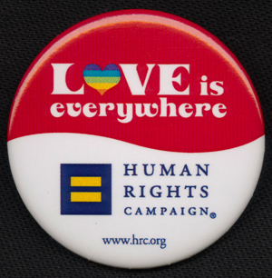 PRESS: Straight Allies featured on HRC Blog