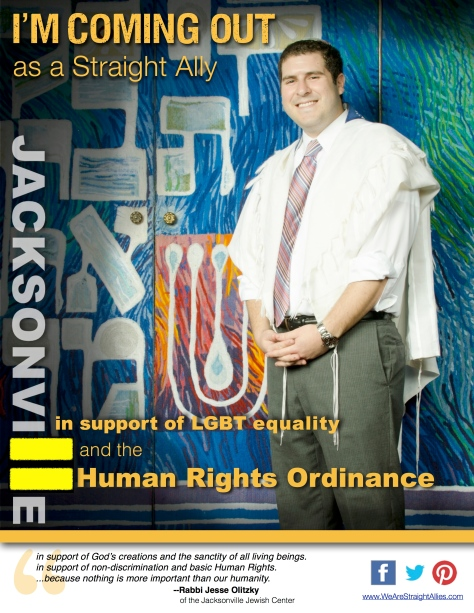 Rabbi Jesse Olitzky