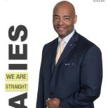 Arnold Evans, Division President - Central Florida SunTrust Bank